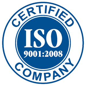 ATMI Certification ISO 9001-2008