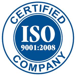 Certificat ISO 9001-2008 pour ATMI