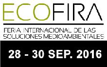 Salón ECOFIRA  sobre el medio ambiente - Valencia 2016