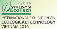 Echotech 2016 - Salon des technologies de l'environnement