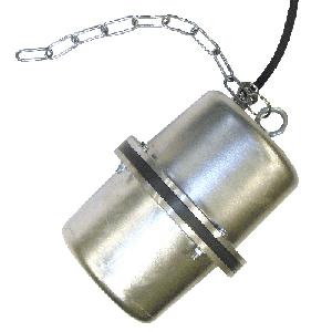 Détecteurs de niveau à protection métallique - ATMI