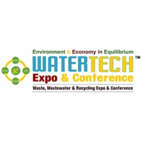Watertech 2016, traitement de l'eau