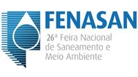 Saneamiento - Fenasan 2016 Exposición