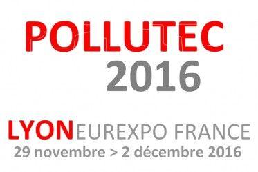 Pollutec – salon lyonnais sur l'environnement