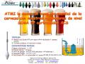 Día mundial de la cerveza con ATMI